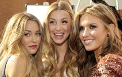 The Hills cast have a pretty big announcement for us