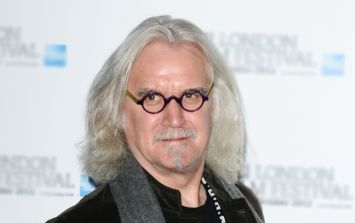 Billy Connolly 'no longer recognises his close friends' as he fights Parkinson's Disease