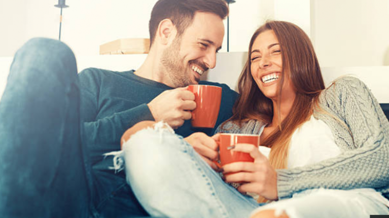 Apparently, this is the most ideal age gap in a romantic relationship