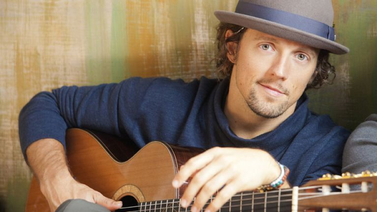 Jason Mraz gave up singing to become an avocado farmer, because why the hell not?