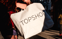 I bought this €29 Topshop bag after seeing it ALL over Instagram