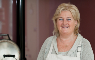 #MakeAFuss: The woman behind your favourite black pudding on 40 years in the food industry