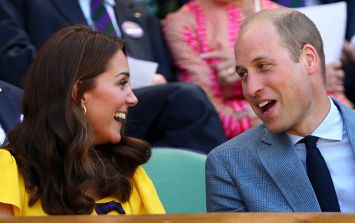 This explains why we won't see Kate and Wills for the month of August