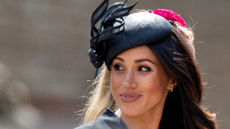 I'm obsessed with this foundation and it's Meghan Markle's ...