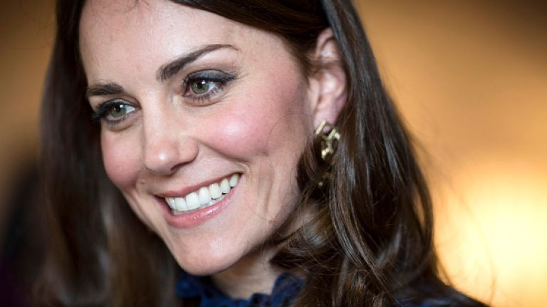 Kate Middleton's fave mascara is genuinely one of the best ever