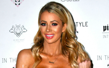 Olivia Attwood is the highest paid star on Celebs Go Dating and here's what she's earning