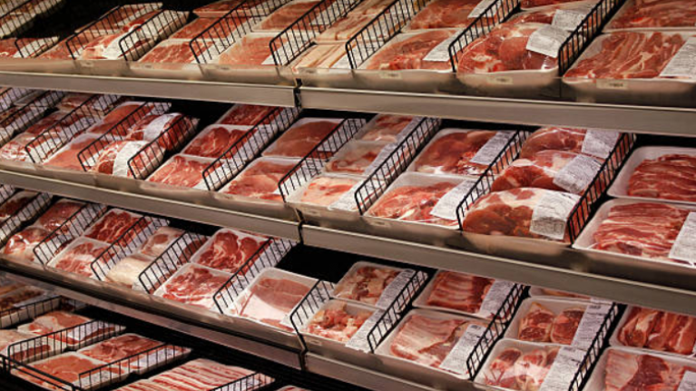 Huge recall on pork products after been processed in 'unapproved facility'