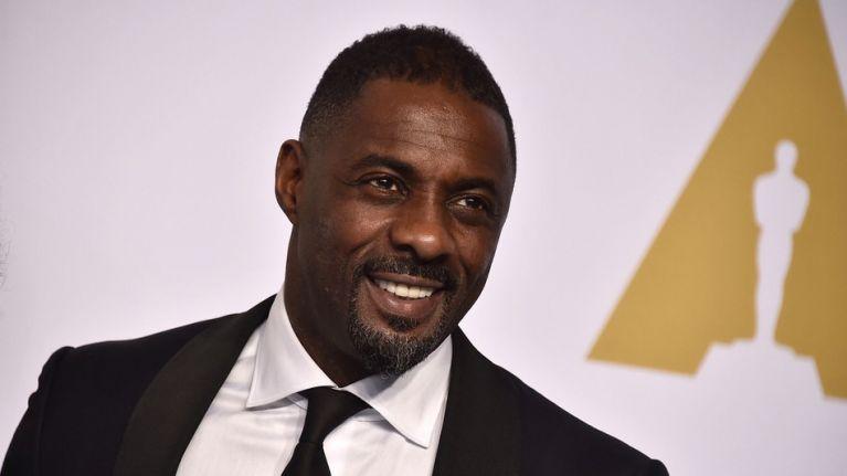 Judi Dench thinks Idris Elba should be the next James Bond