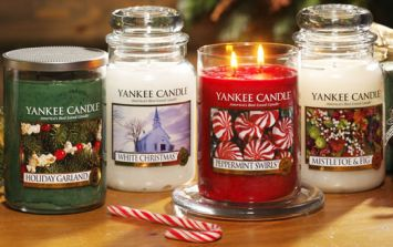 Yankee Candle has already released this year's advent calendars and they're FAB