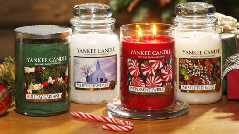 Yankee Candle Has Already Released This Year S Advent Calendars And