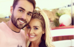 We absolutely ADORE Love Island Laura's yellow Topshop dress