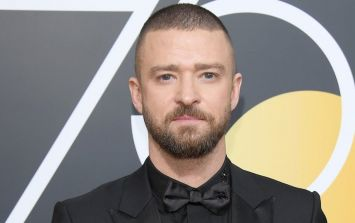 Justin Timberlake is releasing an autobiography and the title makes us violently nauseous