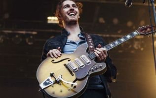 Hozier has FINALLY given us a release date for his new music