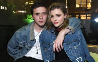 Chloë Grace Moretz takes dig at Brooklyn Beckham's new romance in new interview