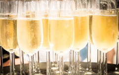 It's National Prosecco Day and this bar in town is doing some fabulous discounts