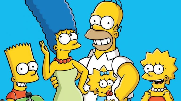 The Simpsons Movie is getting a sequel and we're so damn excited