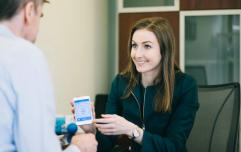 #MakeAFuss: 'It would've been great if I had backed myself sooner' - Med tech CEO Ciara Clancy