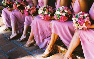 This high street store has added a line of bridesmaids dresses and OMG gorgeous