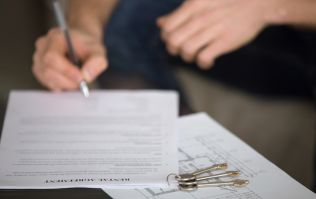 The 6 things Irish students should do for before signing a rental lease
