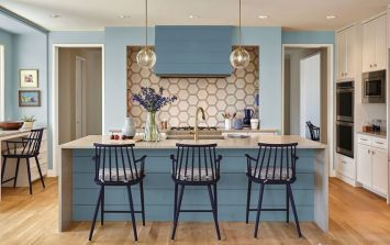 Redecorating? THIS is the colour experts predict we'll all be obsessed with in 2019