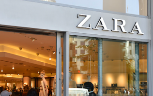 This divine €60 jacket from Zara will have you EP ready in an instant