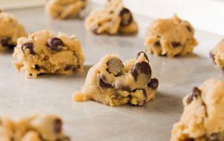 HAPPY Sunday: Ben & Jerry's is releasing bags of frozen cookie dough BITES