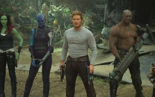 Say what?! Guardians of the Galaxy Vol 3 has been put on hold indefinitely