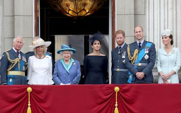 The royal family insist on this ONE rule whenever they travel abroad