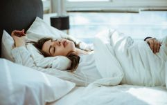 3 super simple tricks which can help you fall asleep faster