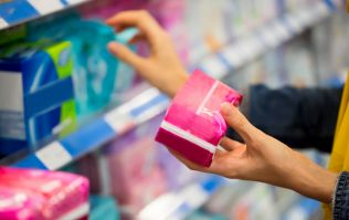 Scotland is planning to offer free sanitary products to all students