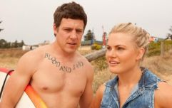 Former Home and Away actress Bonnie Sveen is pregnant with TWINS