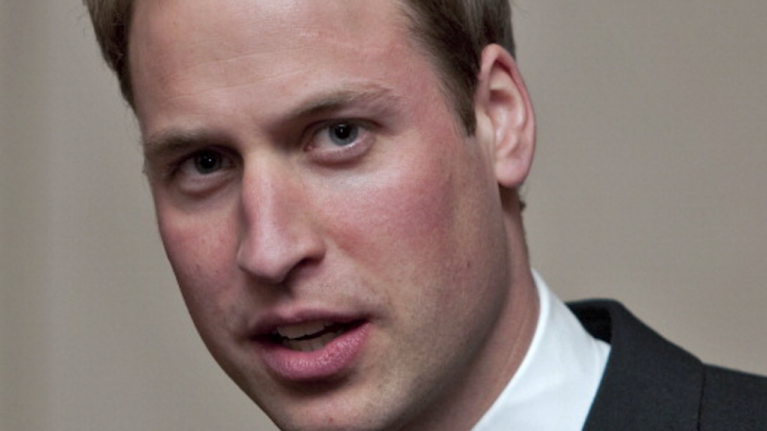 This Is The Reason For Prince Williams Harry Potter Scar On His