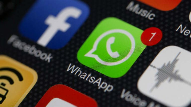 WhatsApp users urged to be wary over a new scam doing the rounds