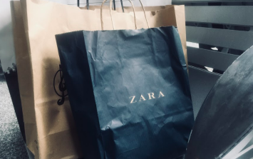 The cosy €60 Zara jacket that you'll want to get before all your gals do