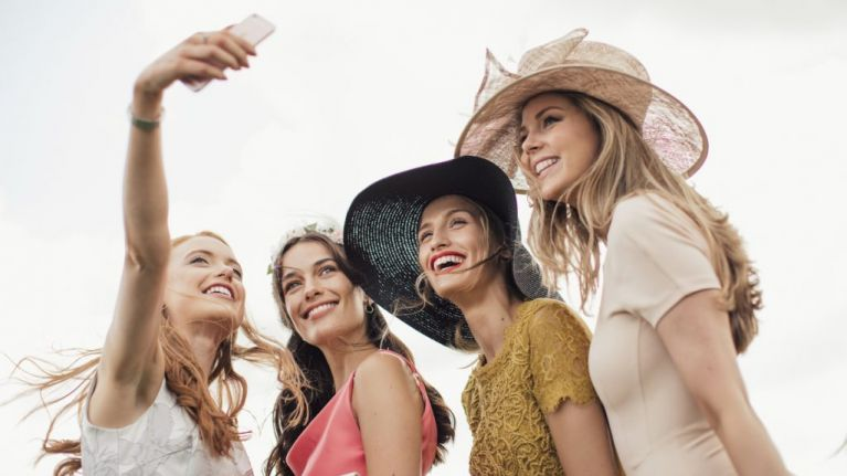 We're giving away 12 tickets to The Curragh races this Friday!