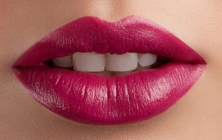 A/W trend alert: The Power Lip and 5 shades that'll ensure you pull it off