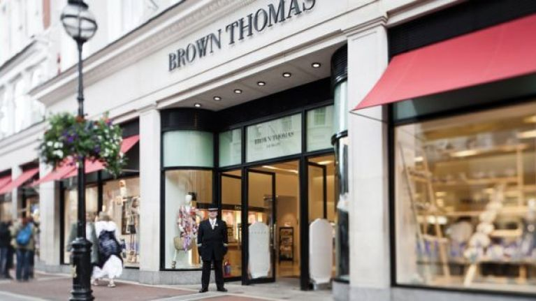 An UNREAL makeup brand just launched in Brown Thomas, and we can't cope