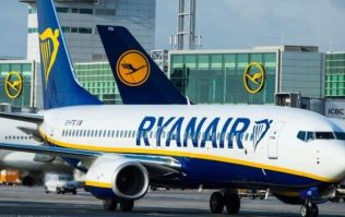 Ryanair has just launched a HUGE sale with prices as low as €10