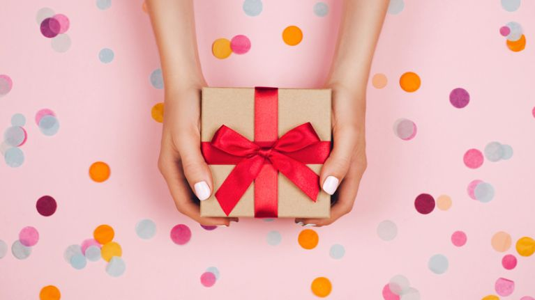 This New Irish Company Is Perfect For Last Minute Birthday Presents