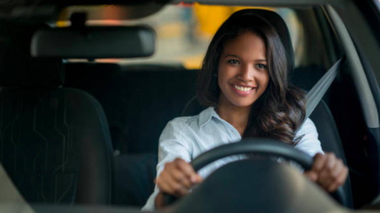Women are officially better drivers than men, which is hardly surprising