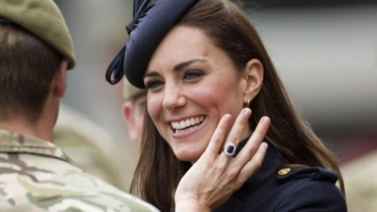 Move over Kate; there's another royal whose style is simply AMAZING