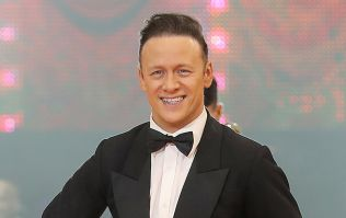 Kevin Clifton has some seriously exciting news for Strictly fans