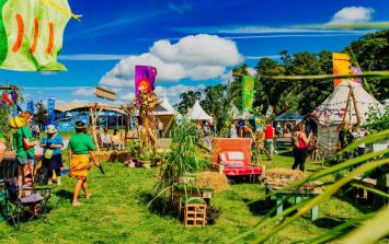The top 5 things you need to check out at Electric Picnic