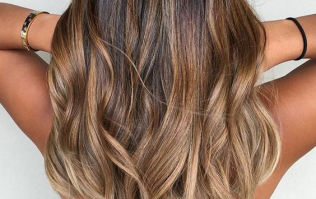 Sombre hair is like ombré's sexy sister, and you're going to LOVE it