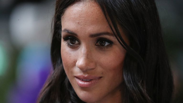 Meghan Markle's brother slams the royal family and it's not good at all