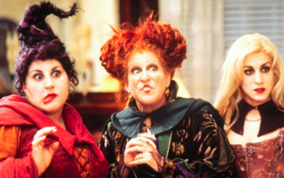 The Disney Store is now selling Hocus Pocus merchandise to mark the films 25th birthday