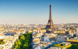 WIN a romantic trip to Paris plus a gorgeous celebratory dinner!