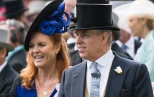 Sarah Ferguson just made a surprising confession about her royal marriage