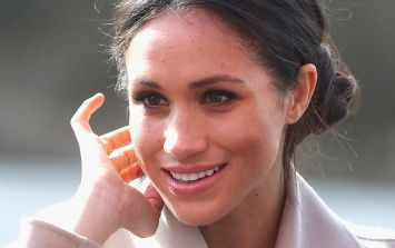 People think this Instagram post is a clue about Meghan Markle's due date
