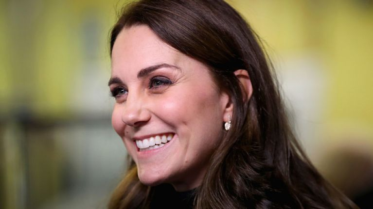 Kate Middleton's tights and heels hack is one we're all tempted to try